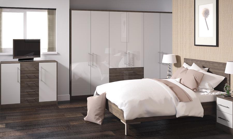 Fitted Bedrooms In Wigan Warrington Preston Lancashire