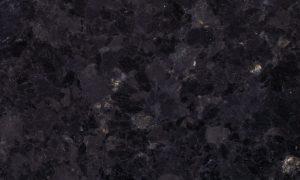 Angola Black Granite Worktops
