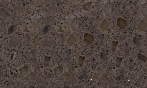 Eco Iron Ore Silestone Quartz Worktops