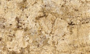 Golden Beach Granite Worktops